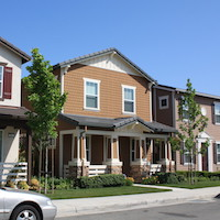 Housing inventory in Concord, CA