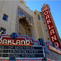 Oakland Fox Theater
